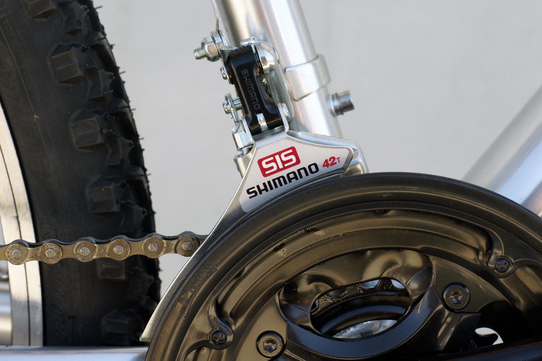 Shimano rd tx55 manual lawn